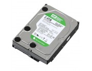 Hdd 2 tb sata WD GREEN