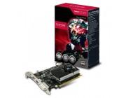 Pci-e 4 gb HD R7 240 ddr3 Sapphire