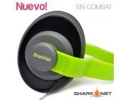 Auricular SharkNet COMBAT