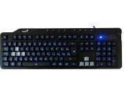 Teclado Genius GAMING KB-G255