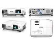 Proyector Epson Powerlite 730HD HDMI