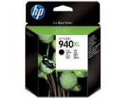 Cartucho HP original 940 XL 59.5 ml black